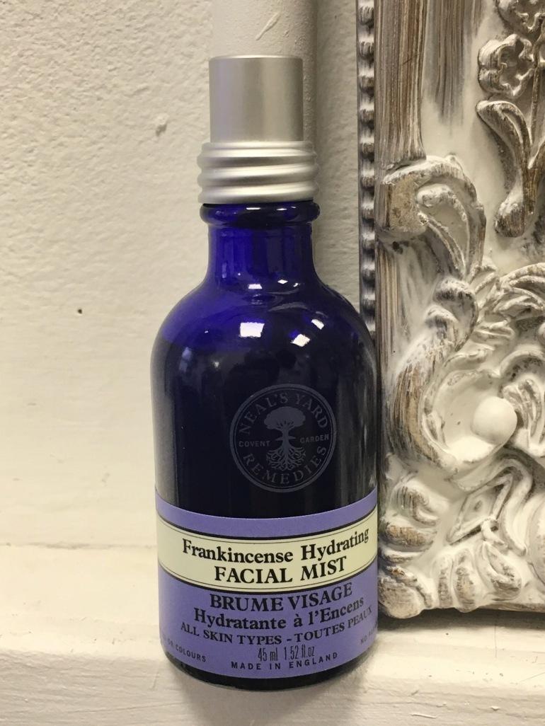 Neals Yard Organics Facial Mist