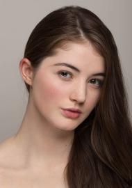 Photography Ian Vincent model, Anastasia