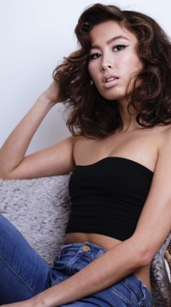 Photography Victoria Mallon Model Margret Barclay