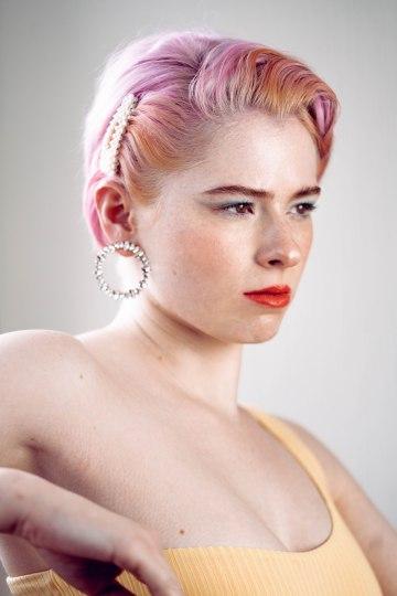 Joanne, 'Colour Pop' Photo Bella Ivanova