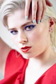 Joanne 'Colour pop' photo Bella Ivanova