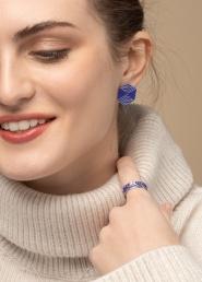 Karoine Baine jewelry photographer; Andrew Ast