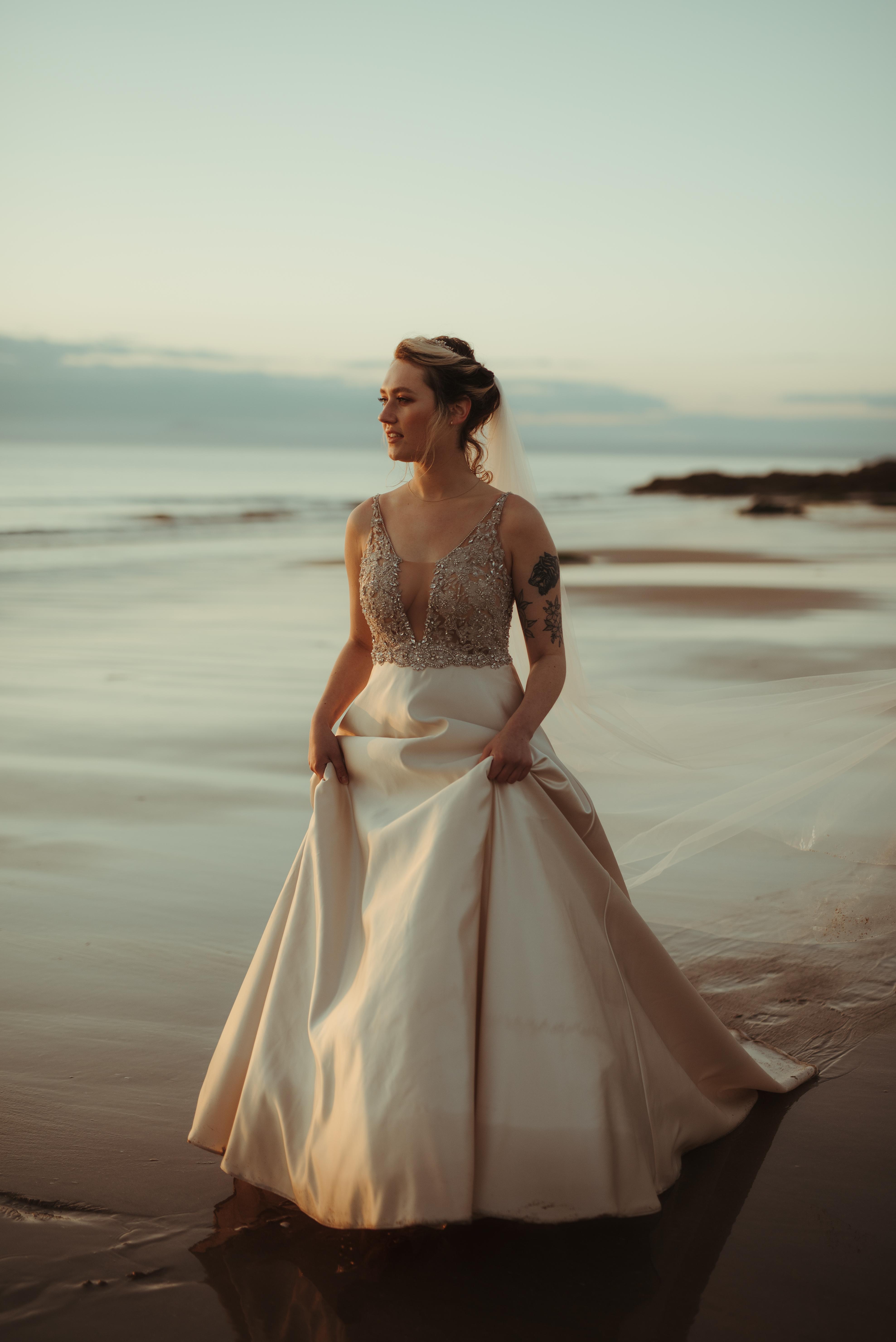 Dress, arestorickdesigns Photo, regenweibchen